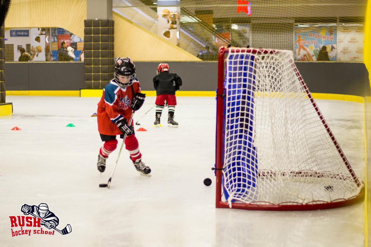 делать, тренировки по хоккею длядетей со старними России