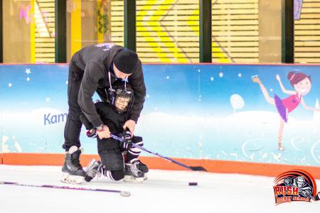 тренировки по хоккею длядетей со старними отдельные номера
